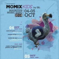Dodo Alice - Momix kids - Mauritius Music Expo 2018