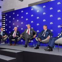 IBL - Analyst Meeting