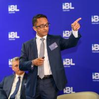 IBL - Analyst Meeting