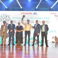 IBL Tecoma Award 2018