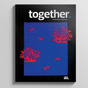 ibl together magazine