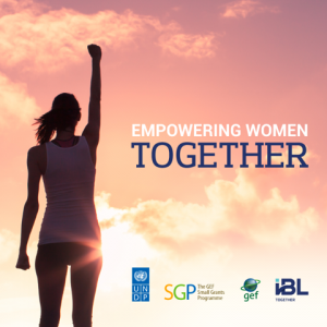 IBL - Empower women together